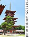 奈良·Yakushiji 42751101