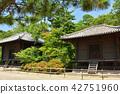 唐招提寺 国宝 重要文化财产 42751960