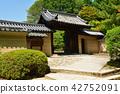 唐招提寺 国宝 重要文化财产 42752091