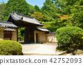 唐招提寺 国宝 重要文化财产 42752093