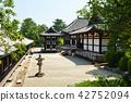 唐招提寺 国宝 重要文化财产 42752094