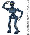SF工作機器人 42755253
