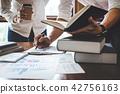 business team meeting 42756163