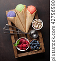 冰品 冰淇淋 雪糕 42756590