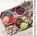 冰品 冰淇淋 雪糕 42756646
