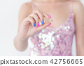 symbol love commitment engagement ring dream 42756665