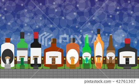 술 마을 42761307