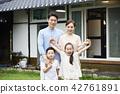 family man couple 42761891