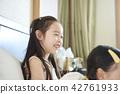 生活,孩子,韓國人 42761933
