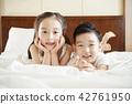 生活,孩子,韓國人 42761950