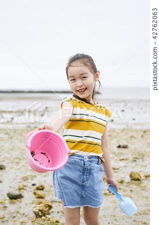 바다,체험학습,한국인 42762063