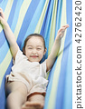 소녀, 어린이, 여자 42762420