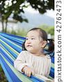 소녀, 어린이, 여자 42762473