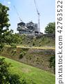 熊本城 復旧工事 42763522
