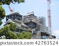 熊本城 復旧工事 42763524