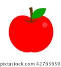 蘋果 42763650