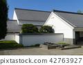 Exterior view of Kawagoe municipal museum 42763927