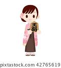 有国王将军的片断的女性棋手 42765619
