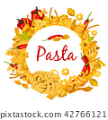 pasta italian poster 42766121