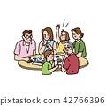 가족 패밀리 레스토랑 42766396