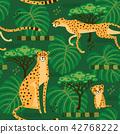 动物 猎豹 设计 42768222