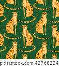 动物 猎豹 设计 42768224