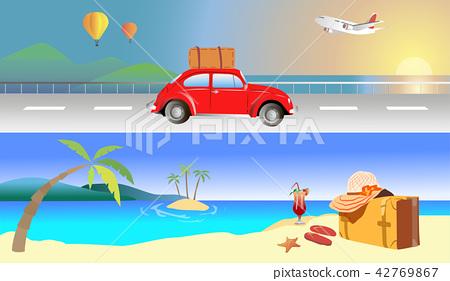 travel beach sea 42769867