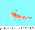 南極磷蝦 42770477