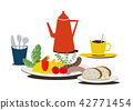 egg, dishes, food 42771454