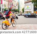 street in taipei 42771600