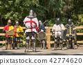 Medieval Knights 42774620