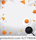 egg yolk food 42776608