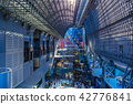 Kyoto station premises 42776841