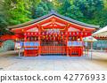 神殿 神社和廟宇 歷史建築 42776933