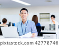 office, offices, business 42778746