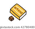 焦糖 42780480