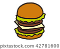 food, foods, fast 42781600