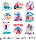 wheelchair, sport, disabled 42784250