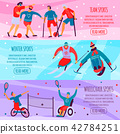 sport, disability, disabled 42784251