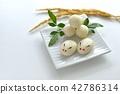 The evening dumpling dumpling rabbit of the twelfth night 42786314