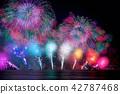 Biwako fireworks festival 42787468