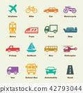 transportation elements 42793044