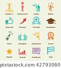 success elements 42793060