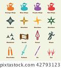 ninja elements 42793123