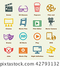 movie elements 42793132