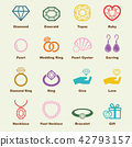 jewelry elements 42793157