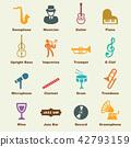 jazz elements 42793159