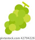 muscat, muscat grape, grape 42794226