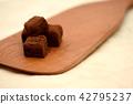 手工巧克力 42795237