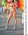 舞 舞蹈 跳舞 42796242